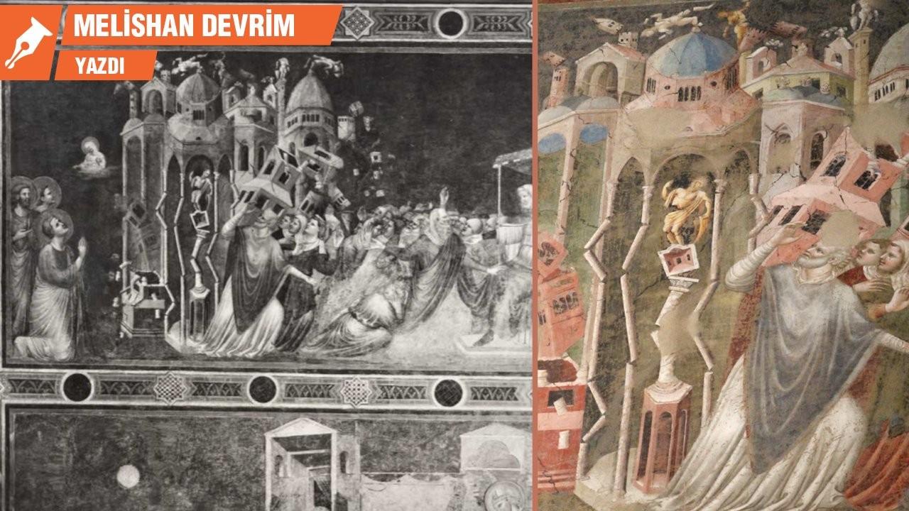 Efes'te Artemis Tapınağı nasıl yıkıldı?