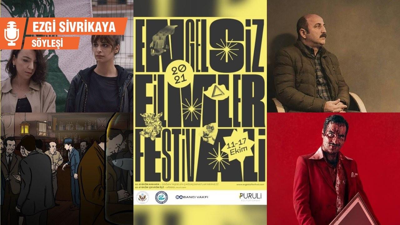 Engelsiz Filmler Festivali dokuzuncu yaşını kutluyor
