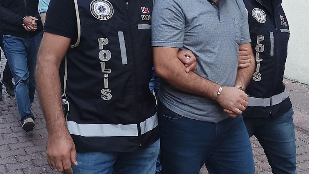 İstanbul'da 20 gözaltı