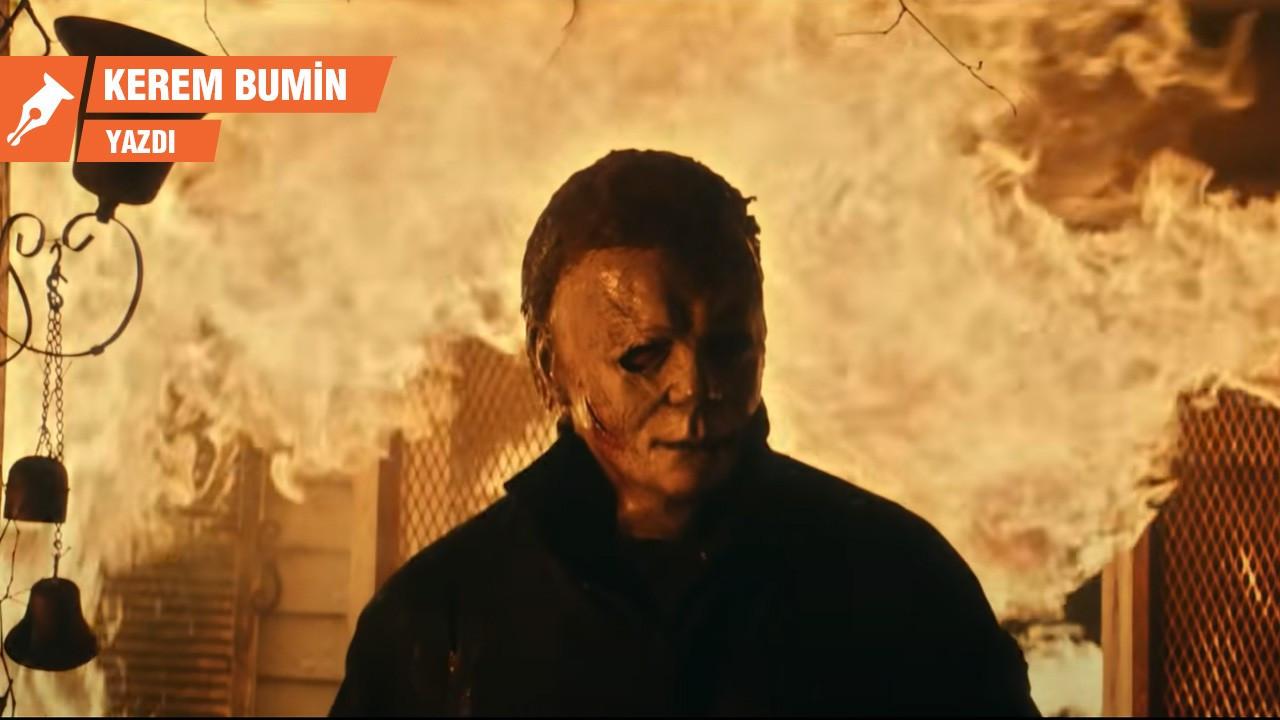 Ucuz bir maskenin yarattığı uzun macera: Michael Myers geri dönüyor!