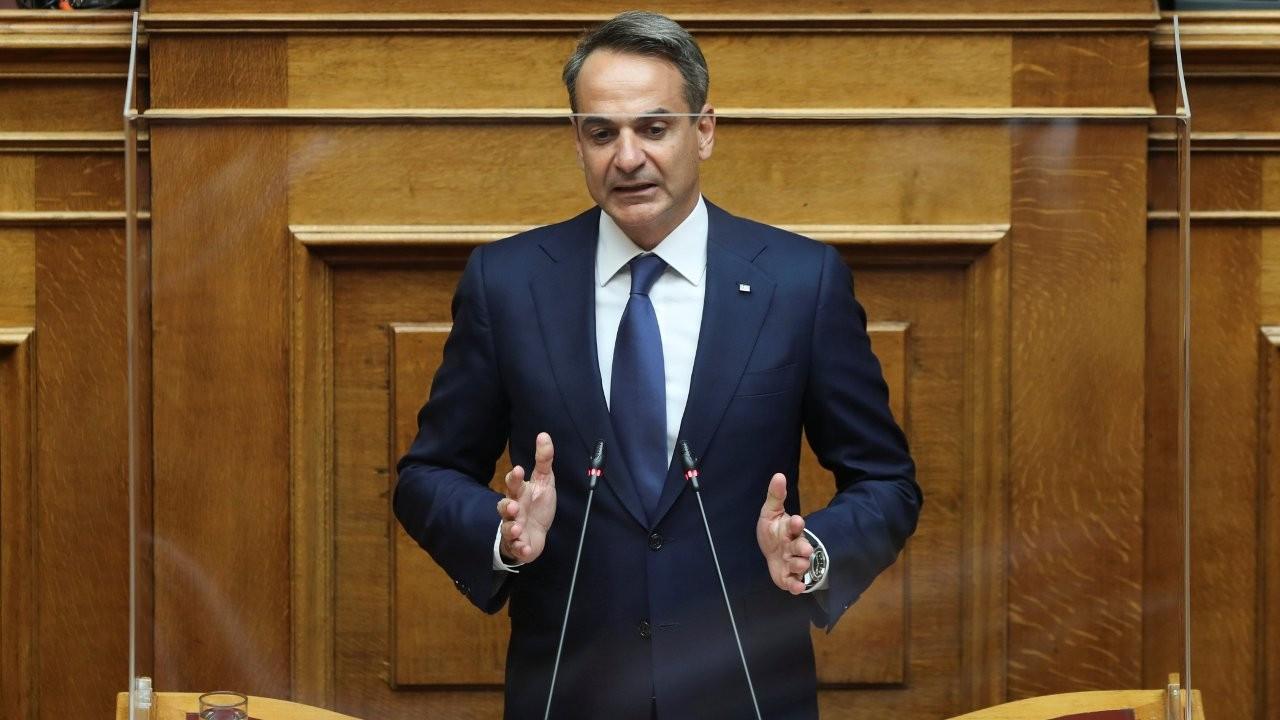 Türkiye iması: Yunanistan saldırıya uğrarsa Fransa yardıma koşacak