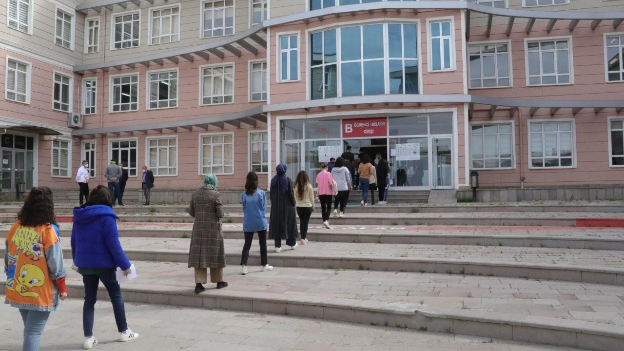 DEVA'dan üniversiteye girişte yeni sistem önerisi