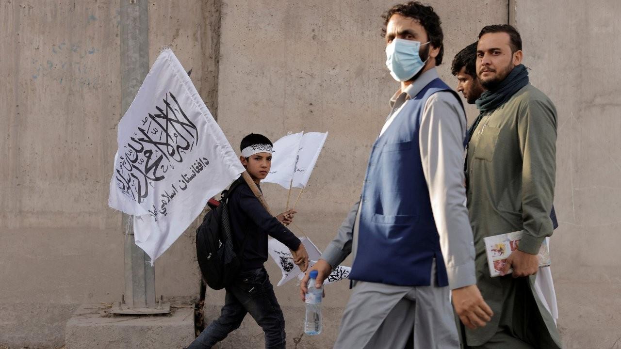 Rusya'dan Taliban'a Moskova daveti
