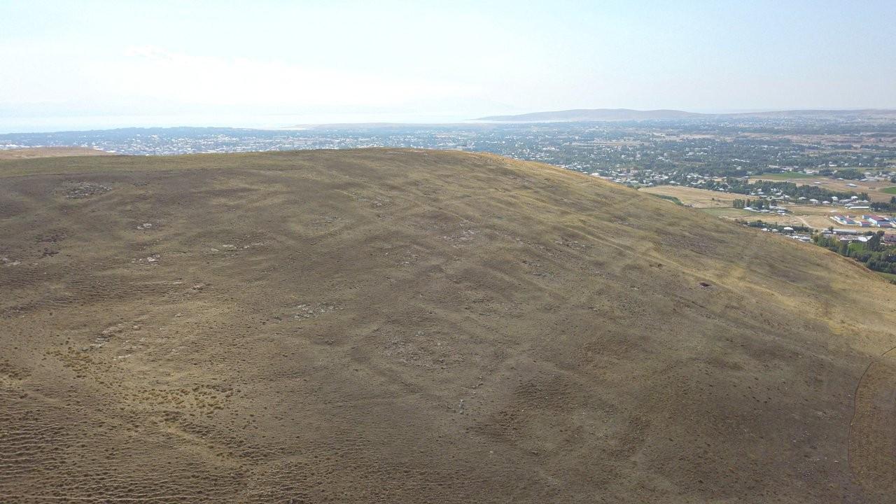Van'da kazılar başladı: Eğer Urartular yaptıysa tarih değişecek
