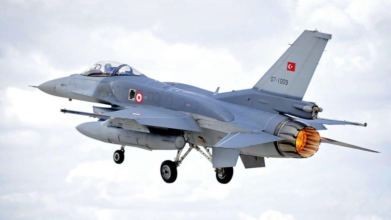 Türkiye'den 40 adet F-16 alımı için ABD'ye başvuru