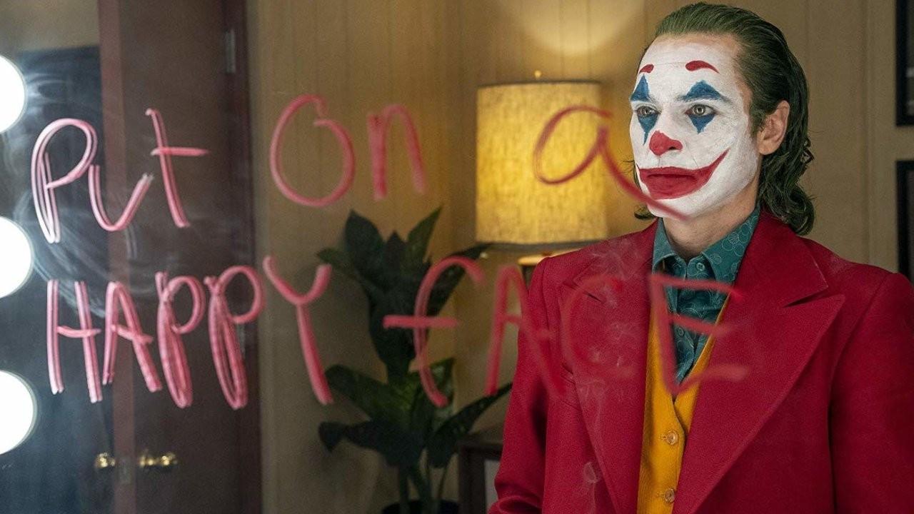 Joaquin Phoenix, 'Joker' devam filmi hakkında konuştu