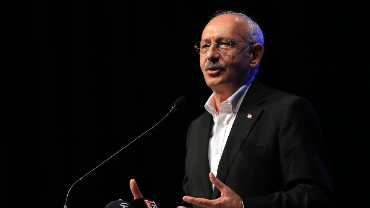 Kılıçdaroğlu'ndan bürokratlara 'son çağrı': Sıyrılamazsınız