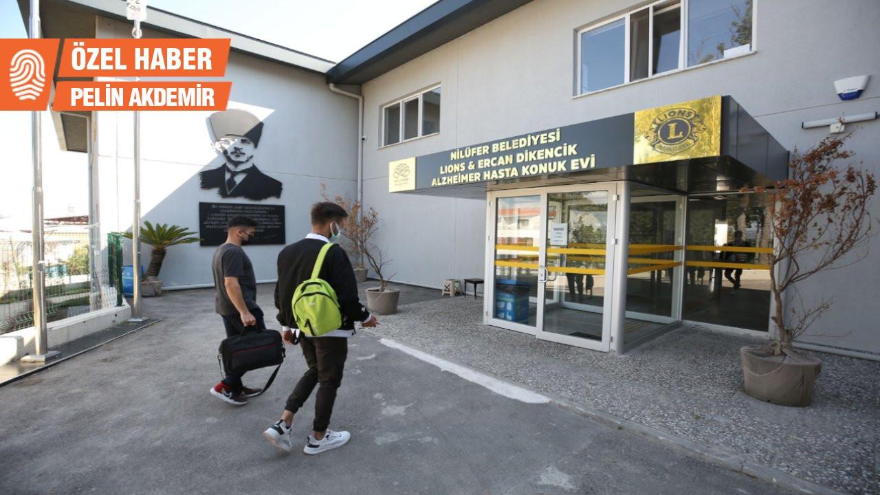 Bursa belediyeleri yurt sorunu yaşayan öğrenciler için harekete geçti