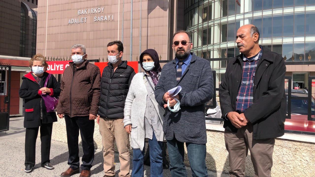 11 işçinin öldüğü Marmara Park yangını davasında karar çıktı