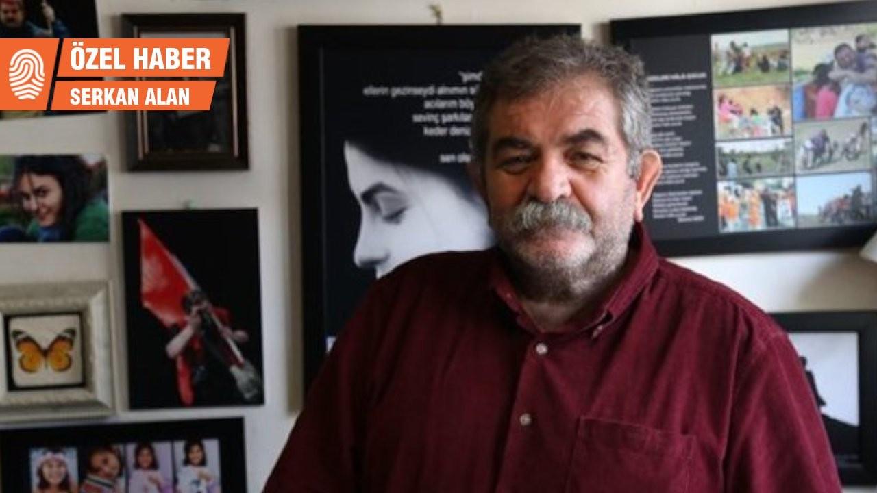 Fotoğraf sanatçısı Mehmet Özer'e hapis cezası
