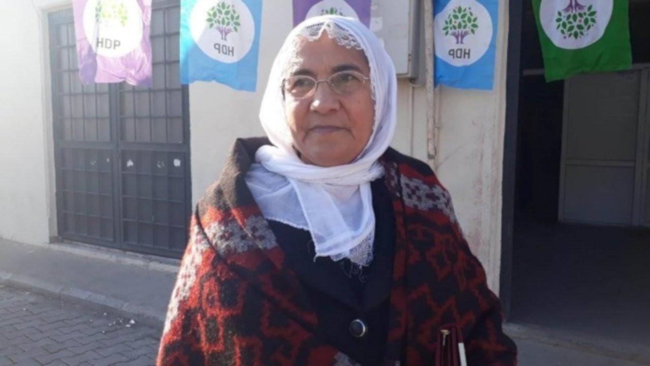 Kanser tedavisi gören 70 yaşındaki Kızıldağ 2 gündür gözaltında