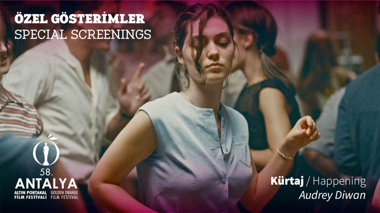Yarışma filmlerinin gösterimleri sona erdi: Altın Portakal Ödülleri yarın akşam sahiplerini bulacak - Sayfa 4