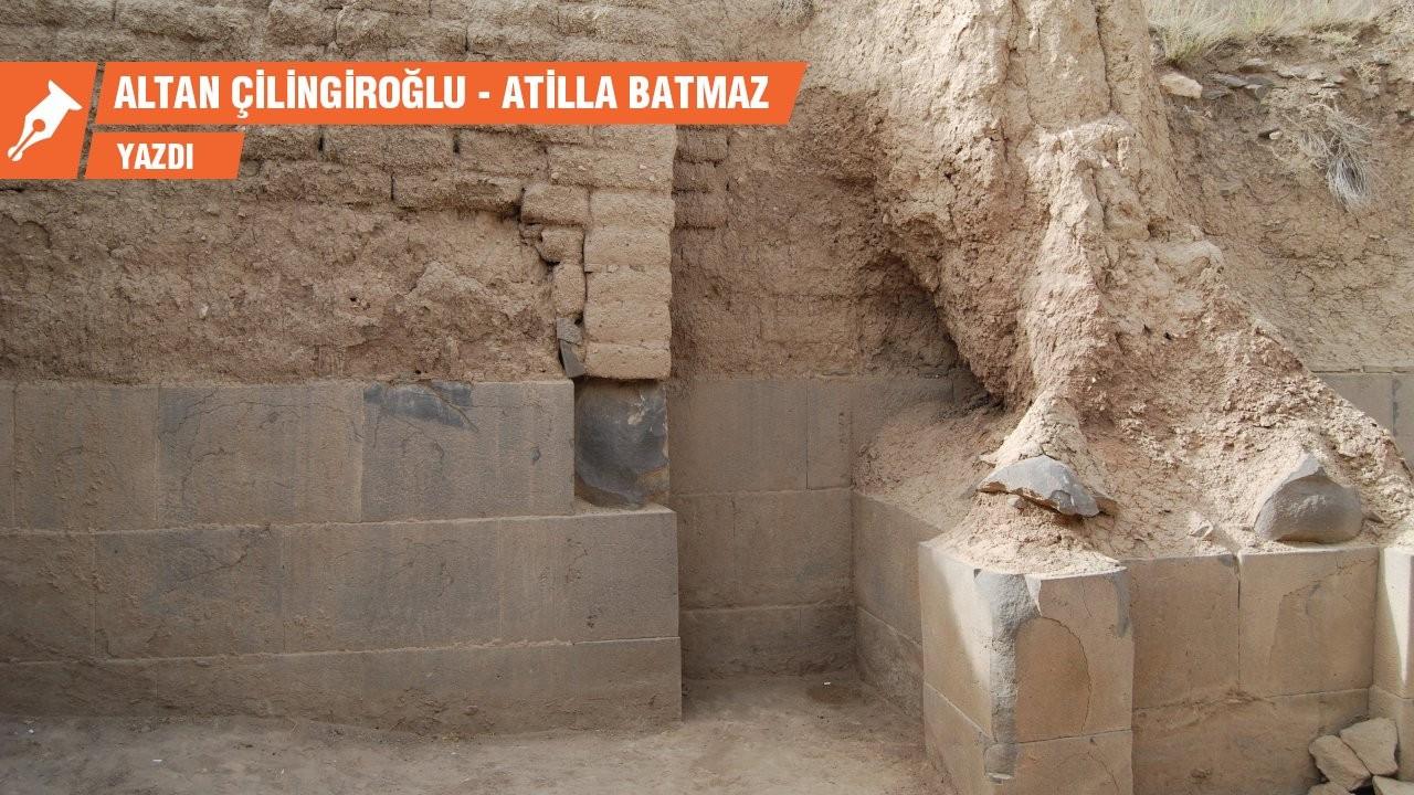 Depremler Urartulu mimarlara neler öğretti?