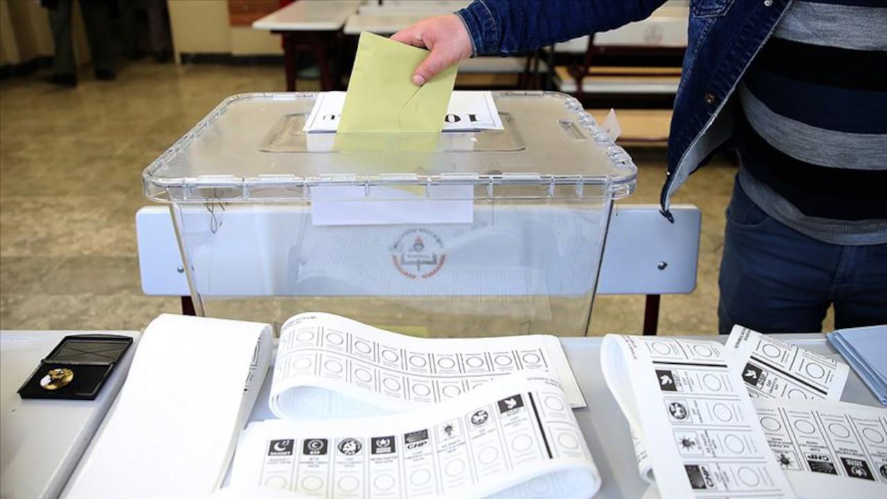 Son seçim anketi: Aradaki fark iki puan, İYİ Parti yükselişte