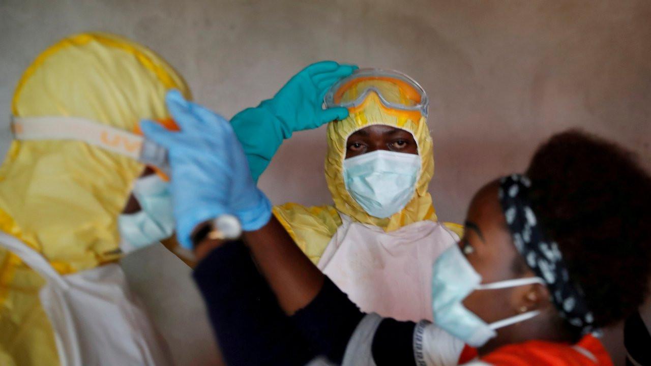 Biten salgın yeniden başladı: Kongo'da aylar sonra ilk Ebola vakası
