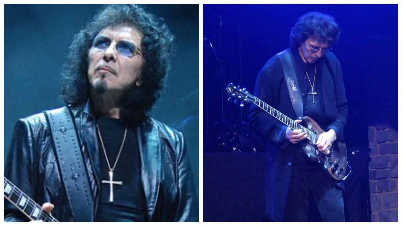 Keşfedilen bir fosile, Black Sabbath'tan Tony Iommi'nin ismi verildi