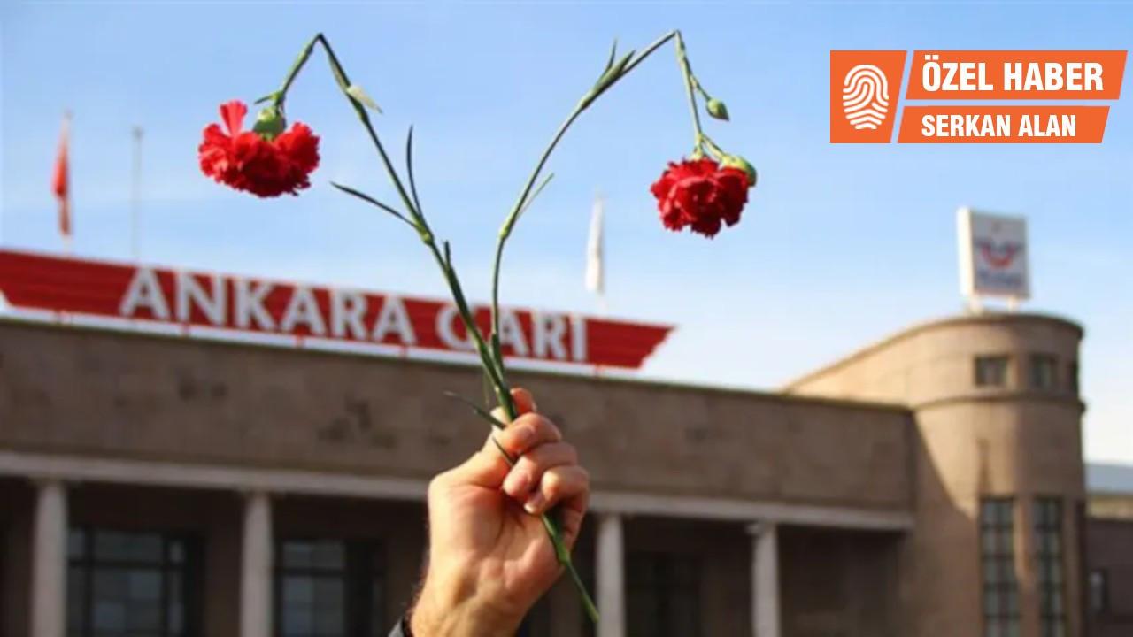 10 Ekim Katliamı'nın 6. yılı: Adalet bizim dermanımız olacak