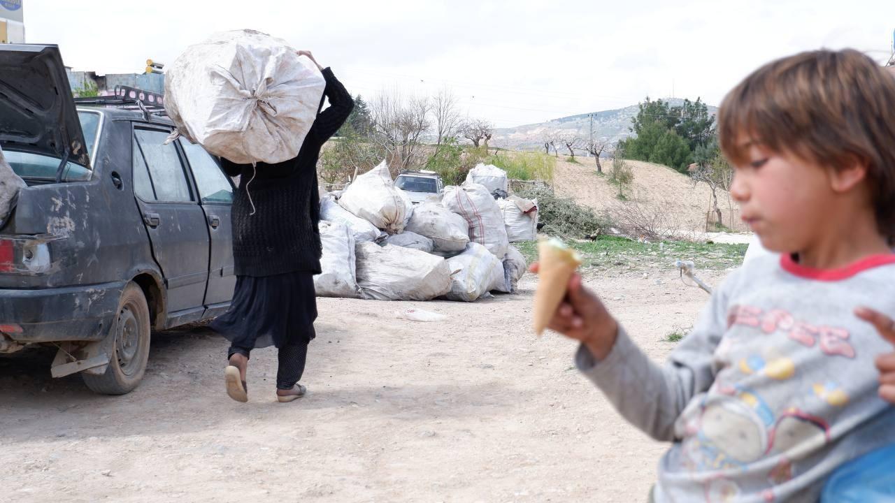 Roman Diyalog Ağı: Atık toplayıcıların güvenli koşullarda çalışması sağlanmalı