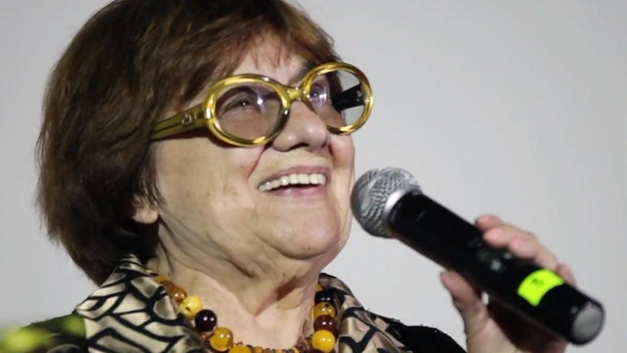 Yönetmen Marta Meszaros, 'Yaşam Boyu Başarı Ödülü' alacak