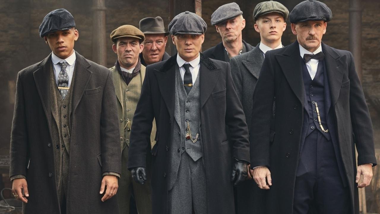 Peaky Blinders filmi geliyor: Çekimler 2023'te başlayacak