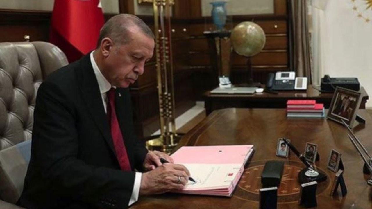 Resmi Gazete'de yayınlandı: Üç bakanlığa yeni atamalar yapıldı