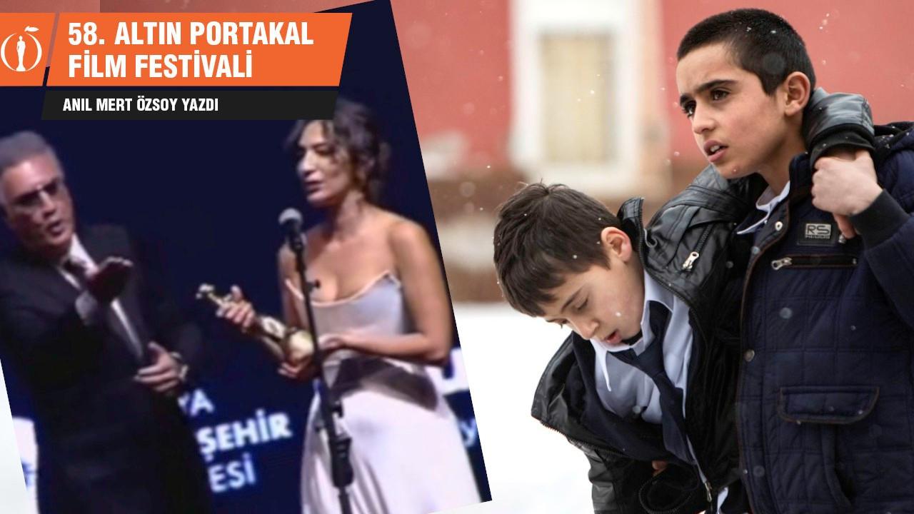 58. Altın Portakal Film Festivali… Tamer Karadağlı kibri, Nihal Yalçın'ın günü ve muhafazakarların günah çıkarması