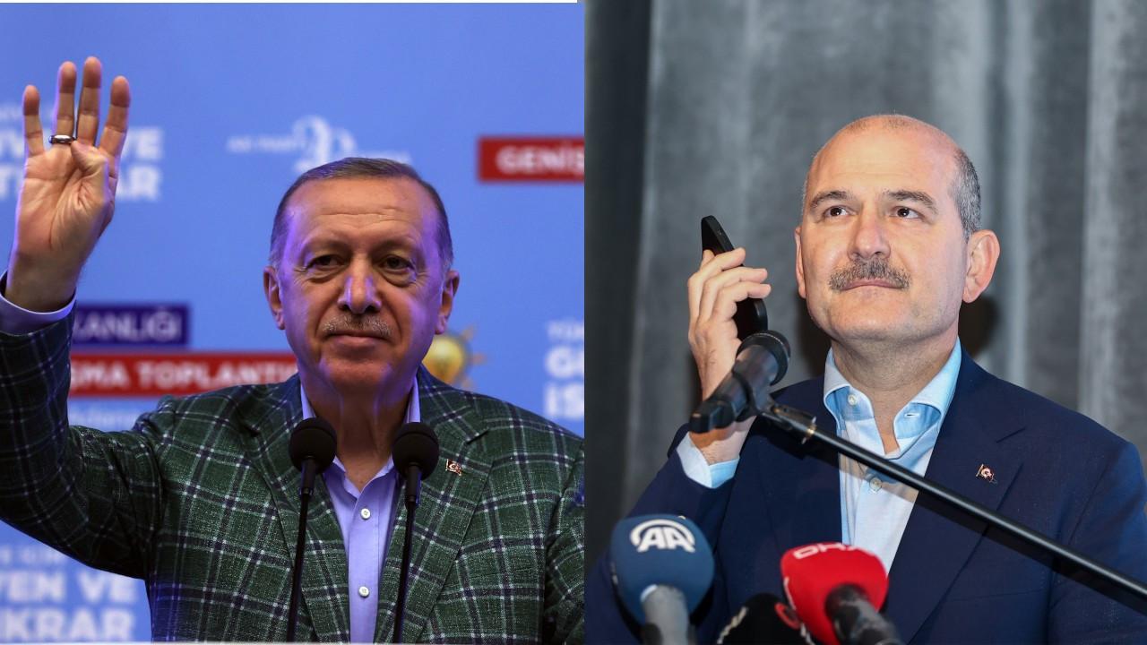 'Yola AK Parti ile beraber devam kararını milletim vermiş durumda'