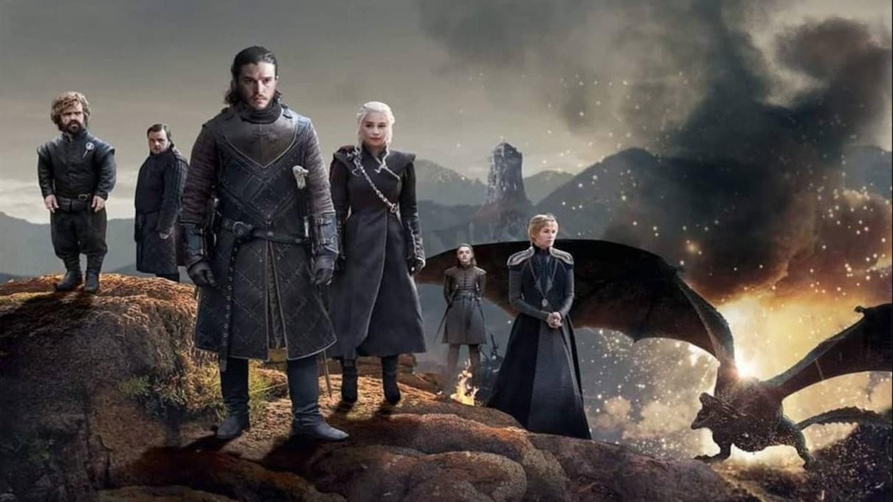 Game of Thrones oyuncularının 10 yıl önceki ve 10 yıl sonraki halleri