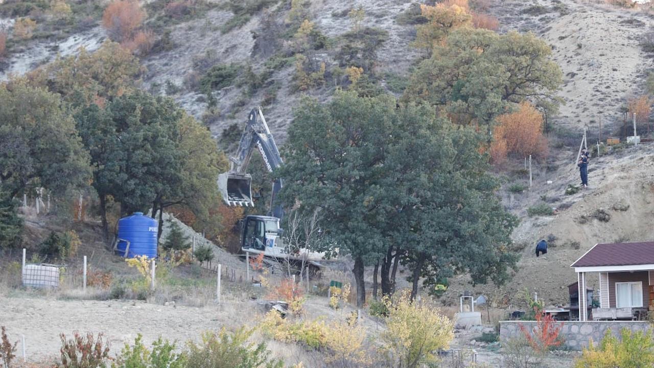 Ankara'da 9 yıl önce kaybolan iki kardeş öldürülüp gömülmüş