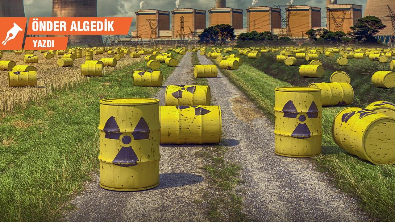 Paris Anlaşması'nın arkasındaki gizli nükleer anlaşmalar!