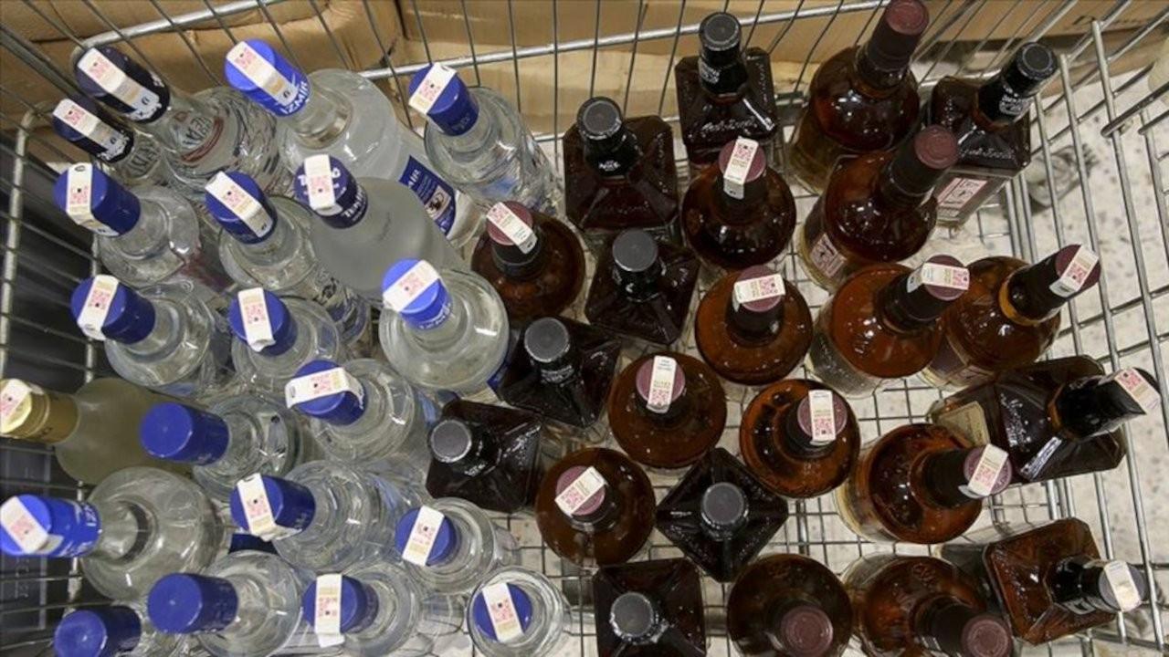 AK Partili belediyeden içki satışı iznine 17 kat zam