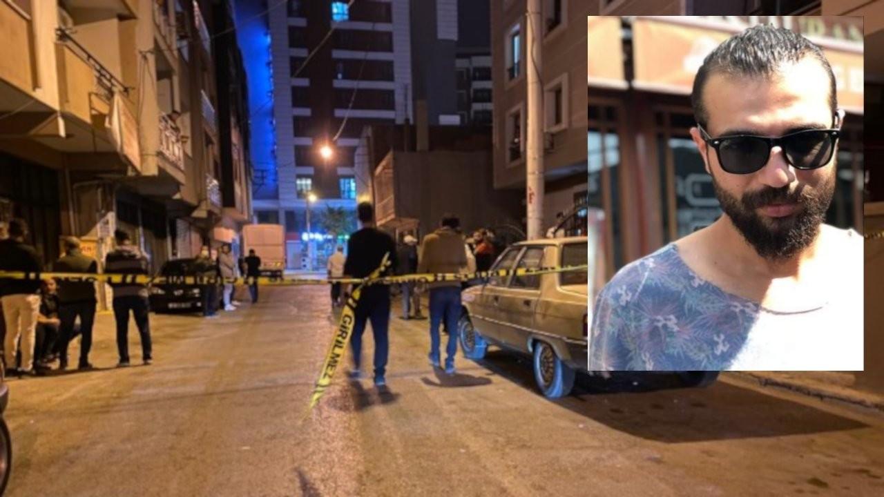 Buca'da cinayet: Sokakta bıçaklanarak öldürüldü