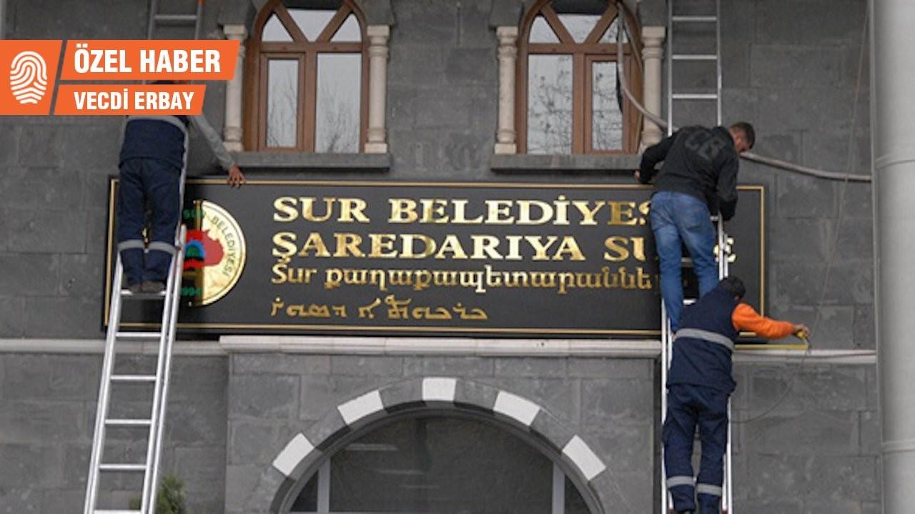Diyarbakır Kürt sorununu anlattı