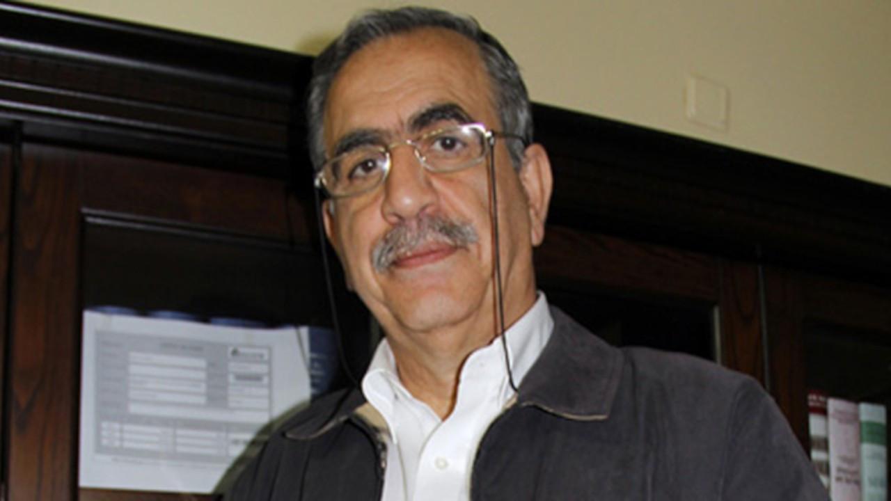 Sarmaşık Derneği üyesi Dr. Selim Ölçer'e 2 yıl 1 ay hapis