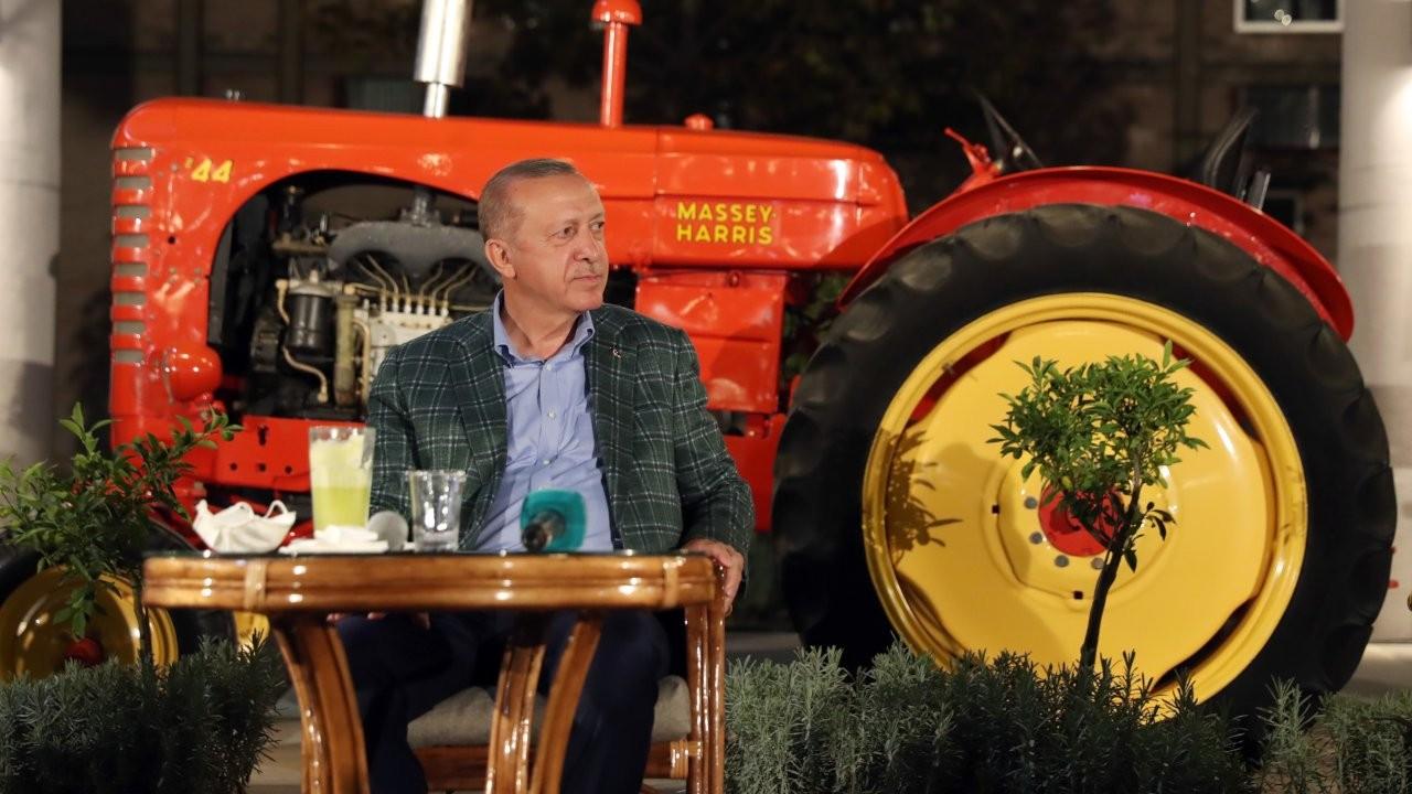 Erdoğan: Kebabı yemeden öbür dünyaya gidenin vay haline