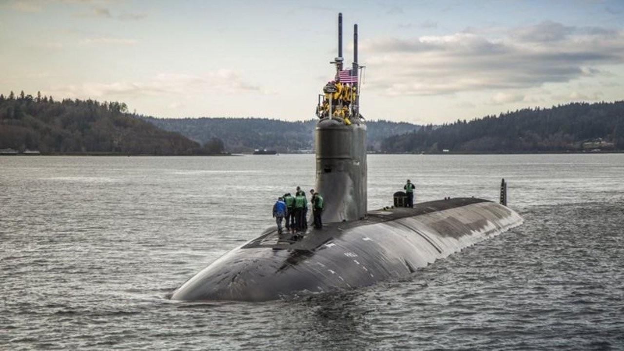 ABD'de nükleer sırları satan donanma mühendisi yakalandı