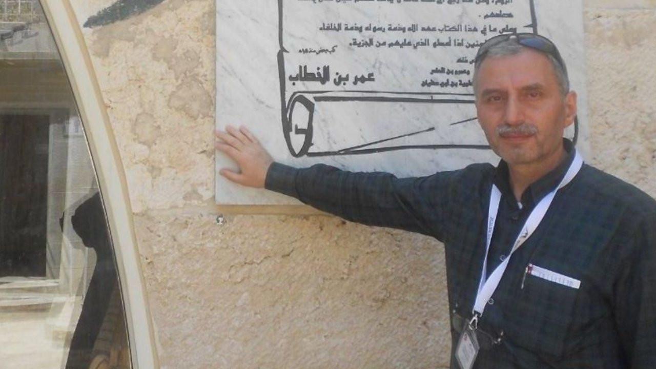 Kocaeli'de aşısız okul müdürü koronadan öldü