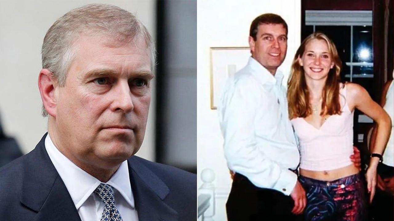 Prens Andrew hakkındaki cinsel saldırı soruşturması kapatıldı