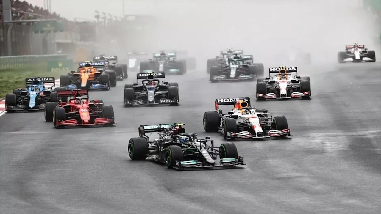 Formula 1 Türkiye GP'deki Covid-19 vaka sayısı açıklandı