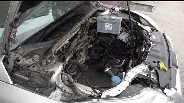 'Canavar gibi' denilen otomobilin motoru yandı - Sayfa 3