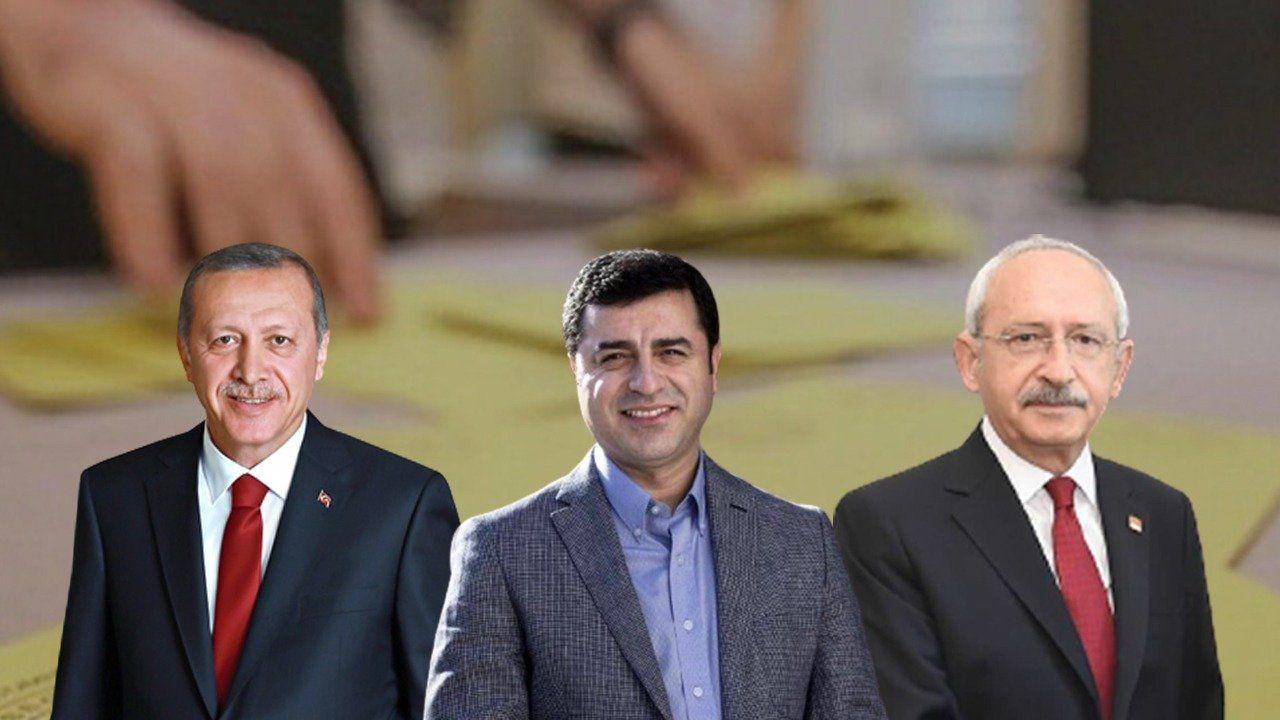 Seçim anketi: Erdoğan'a karşı dört aday kazanıyor - Sayfa 4