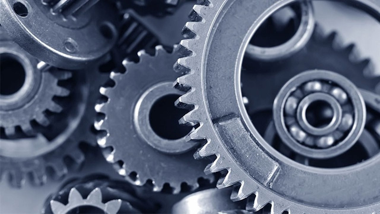 TÜİK: Sanayi üretimi ağustosta yüzde 13,8 arttı