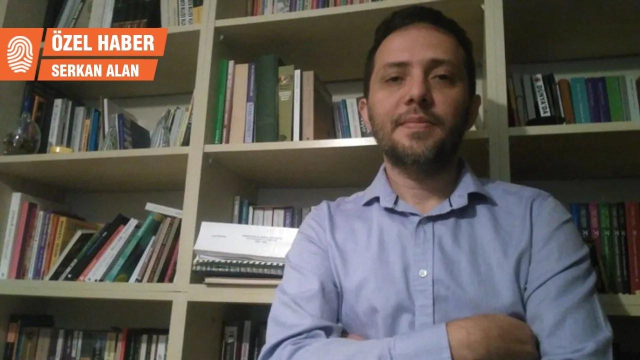 Adalet Bakanlığı'nın Cenk Yiğiter'e karşı açtığı dava reddedildi