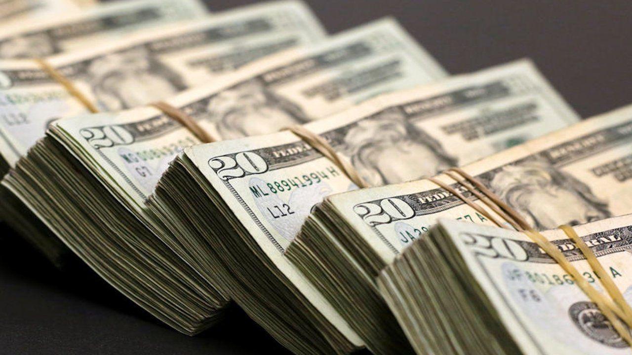 Dolar yükselmeye devam ederken, dikkat çeken tweet - Sayfa 1