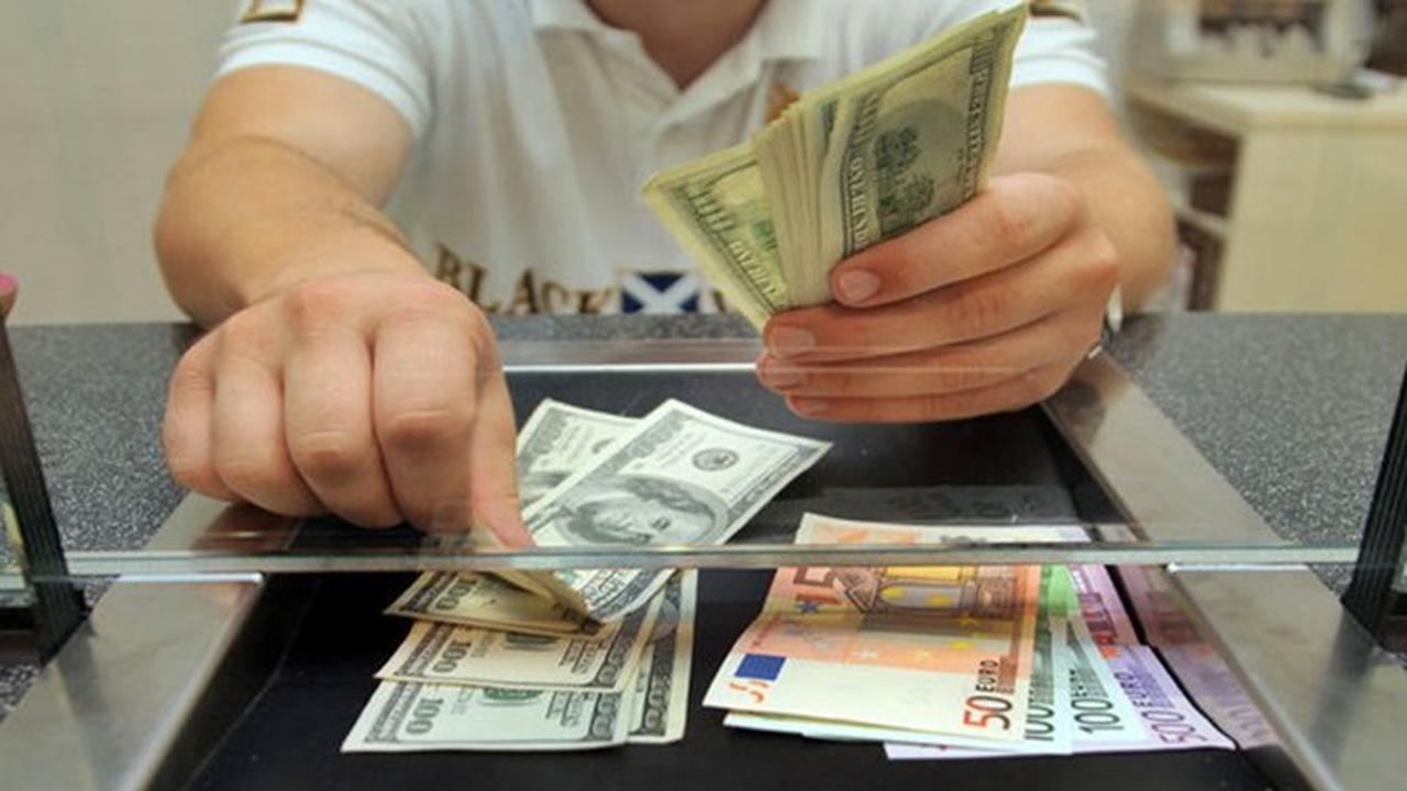 Döviz bürosu başvuru ücreti 12 kata kadar artırılıyor