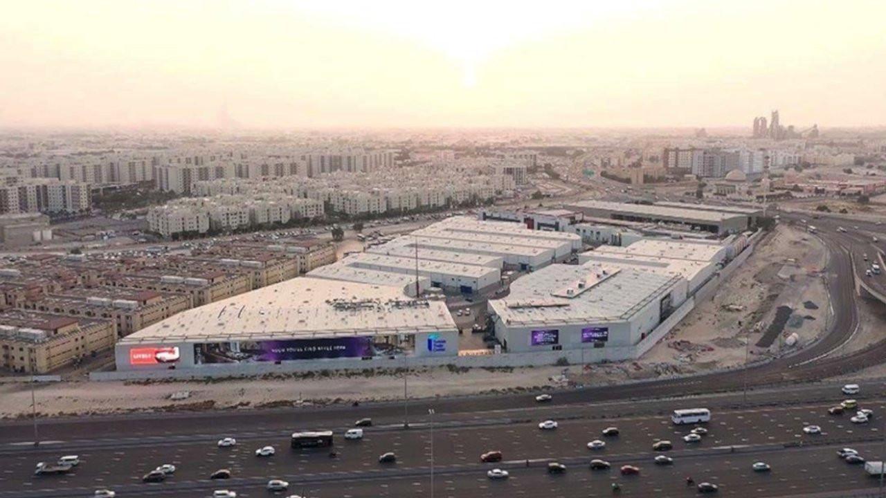 Kiracıoğlu: Kayseri OSB'nin Dubai projesinde zarar büyüyor