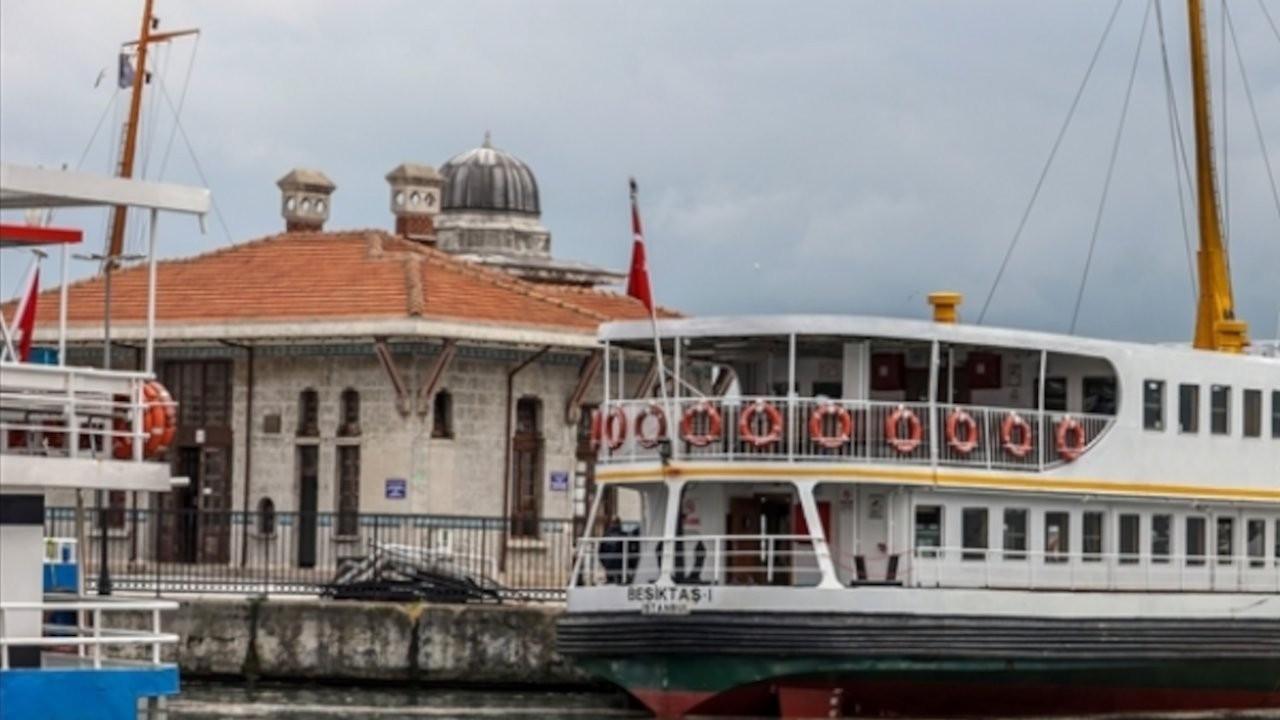 İBB'ye ait iskeleler AK Parti döneminde ihalesiz kiralanmış