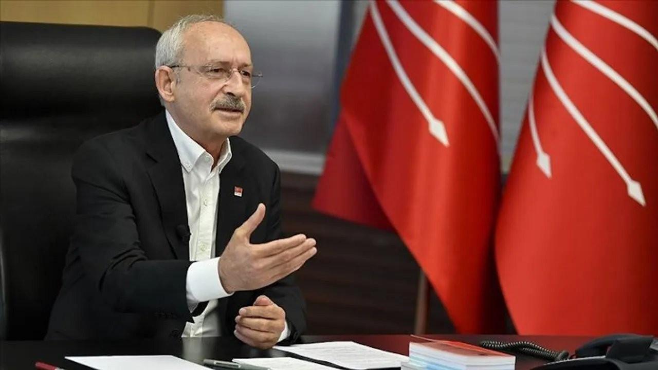 Kılıçdaroğlu: Merkez Bankası Başkanı'nın sorumluluğu gitgide artıyor