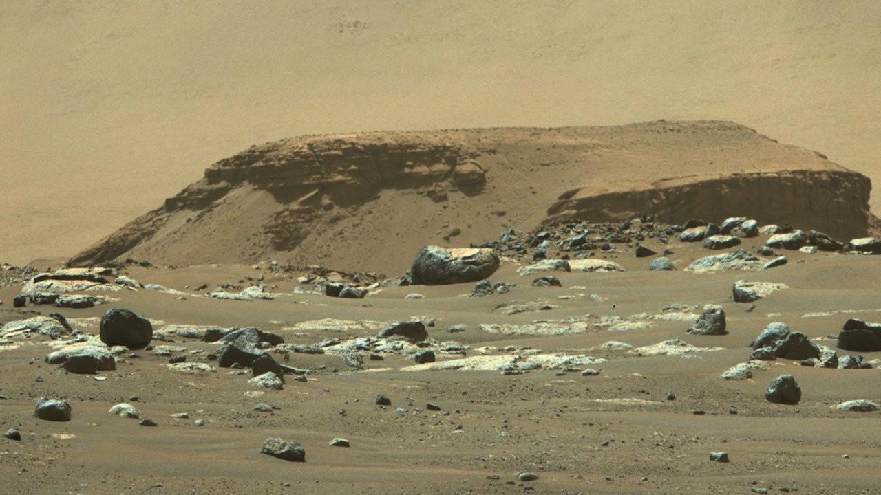 Mars'ı kolonileştirmek insan evrimini hızlandırabilir