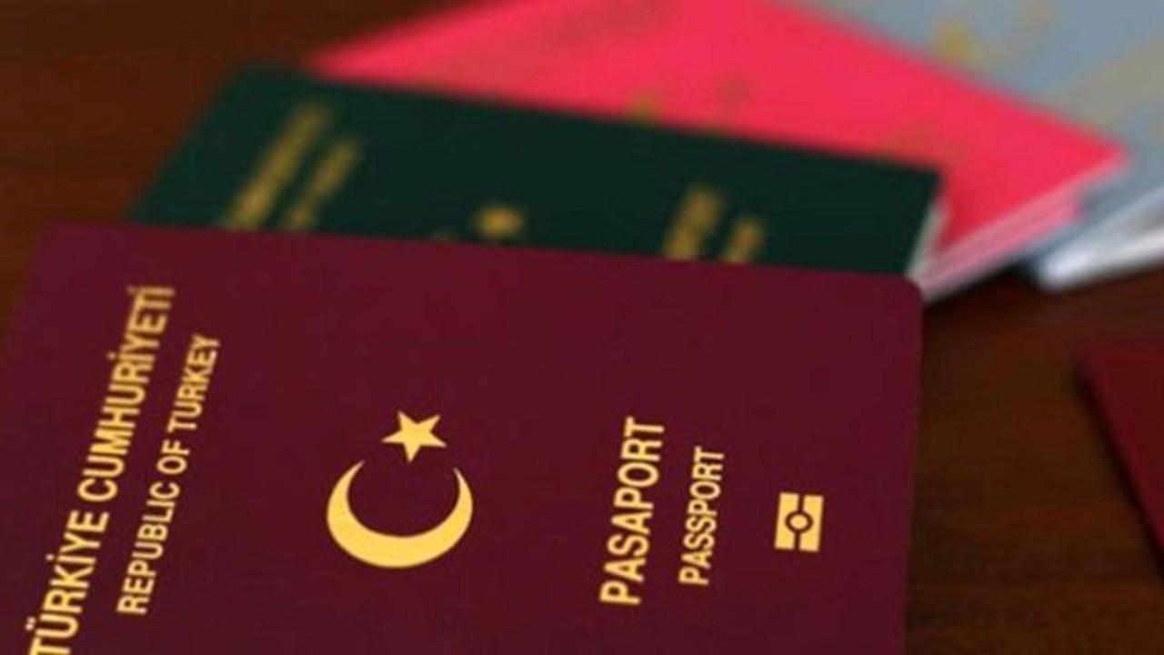 Türkiye'ye girişi yasaklı 42 Kıbrıslı: Mustafa Akıncı da listede